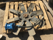 CHICAGO PNEUMATIC ENGINE COOLING FAN PACKAGE