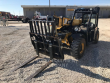 2016 CATERPILLAR TH255