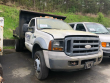 LOT 0178 -- 2006 FORD F-550