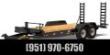 2021 BIG TEX TRAILERS 14ET-16 EQUIPMENT TRAILER
