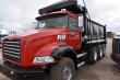 2006 MACK GRANITE CT713