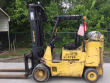 1998 HYSTER S100