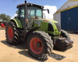 2008 CLAAS ARION 640