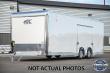 2020 ATC - ALUMINUM TRAILER COMPANY QUEST CH305 ENCLOSED CAR TRAILER