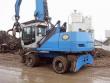 2005 FUCHS MHL350