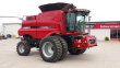 2015 CASE IH AXIAL-FLOW 6140