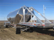 2021 MAC TRAILER TANDEM AXLE ALUMINUM DRY BULK / PNEUMATIC TANK TRAILER - AIR RIDE, FIXED AXLE