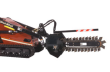 2007 DITCH WITCH TRENCHER