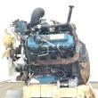 INTERNATIONAL VT365 ENGINE FOR A 2007 INTERNATIONAL 1652-SC