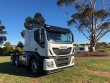 2019 IVECO STRALIS AT 500