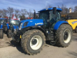 2015 NEW HOLLAND T7.270