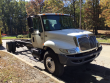 2005 INTERNATIONAL 4300 LOT NUMBER: T-SALVAGE-1969
