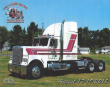 1984 FREIGHTLINER FLD132 CLASSIC XLT