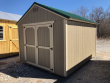 2021 BACKYARD OUTFITTERS 10X12 PAINTED UTILITY