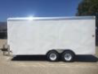 2018 MIRAGE TRAILERS XCEL 8.5 X 18 ENCLOSED CARGO TRAIL