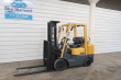 2005 UNICARRIERS FG25