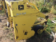 JOHN DEERE FORAGE HARVESTER HEADS WINDROW 645A