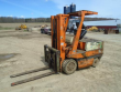 1987 TOYOTA FBC A30 ELECTRIC FORKLIFT