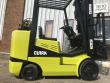 2000 CLARK CGC25