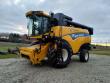 2015 NEW HOLLAND CX6080