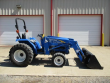 2009 NEW HOLLAND T1520