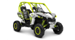 2015 CAN-AM MAVERICK X3 X DS