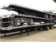 2020 TRANSCRAFT FLATBED