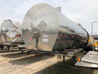 1979 FRUEHAUF CENTER DISCHARGE NON CODE TANK TRAILER