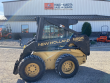 1997 NEW HOLLAND LX665 TURBO MISCELLANEOUS