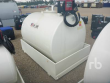 2020 AM TANK 800 838 GALLON SKID MOUNTED FUEL