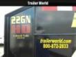 2020 BIG TEX TRAILERS 22GN-28' + 5' GOOSENECK FLATBED TRAILER MEGA RAMPS STOCK# 91781