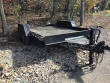 QUALITY 14X84 FLATBED TRAILER
