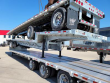 MANAC 48X102 STEEL DROP DECK TRAILER - AIR RIDE, FIXED AXLE