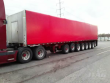 1995 FONTAINE FLATBED TRAILER