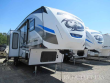 2019 FOREST RIVER CHEROKEE ARCTIC WOLF 305