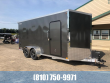 2020 LEGEND TRAILERS 7X18EVTA35 ENCLOSED CARGO TRAILER