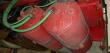 FREIGHTLINER CORONADO AIR TANK FOR A FREIGHTLINER CORONADO 122