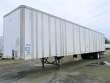 MONON 53 FT DRY VAN TRAILER - ROLL UP DOOR, AIR RIDE, SLIDING AXLE