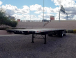 2019 DORSEY 48' FOOT SPREAD AXLE COMBO FLATBED - COIL PACKAGE FLATBED TRAILER, FLAT DECK TRAILER