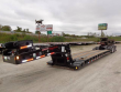 2015 FONTAINE 55 TON HYDRAULIC RGN