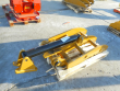 LOT # 3055 -- UNUSED HT2650 HYDRAULIC UNIVERSAL THUMB TO SUIT MOST EXCAVATORS UP TO 50,000LBS