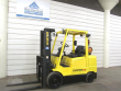 2004 HYSTER S60