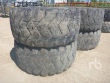 MICHELIN E3 QTY OF 4 29.5R25