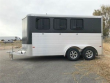 2018 SUNDOWNER HORSE TRAILERS