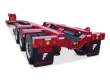 2020 FONTAINE MAGNITUDE 55H LOWBOY TRAILER
