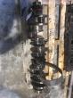 2007 CUMMINS ISM ENGINE CRANKSHAFT 3073707