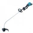 2017 MAKITA CORDLESS CURVED SHAFT LINE TRIMMER