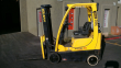 2013 HYSTER S30