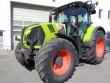 2016 CLAAS ARION 650