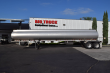2006 POLAR 8,500 GALLON TANK TRAILER